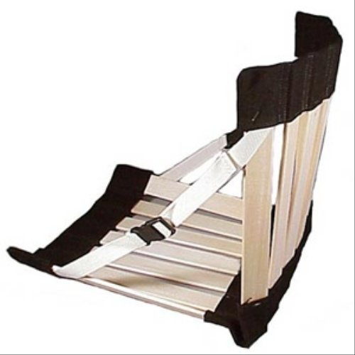 Portable Folding Floor Chairs Adjustable HowdaSeat